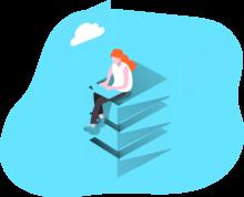 Structured Data FAQ Blog Thumbnail | DEANLONG.io