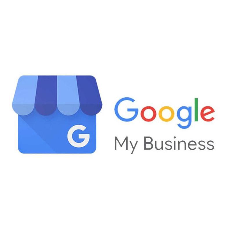Google My Business FAQ Blog Post Thumbnail | DEANLONG.io