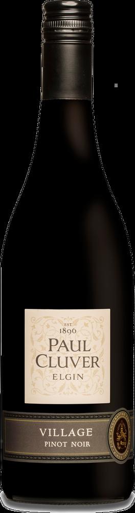 """Paul Cluver """"Village"""" Pinot Noir 2018"""