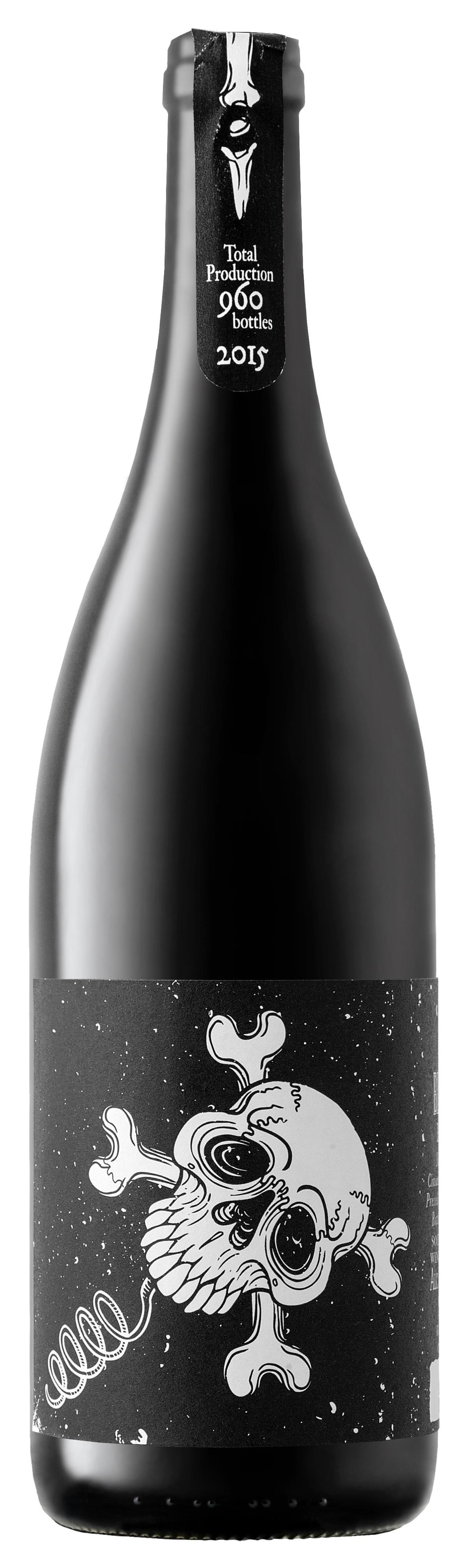 The Blacksmith Wines Barebones 2018