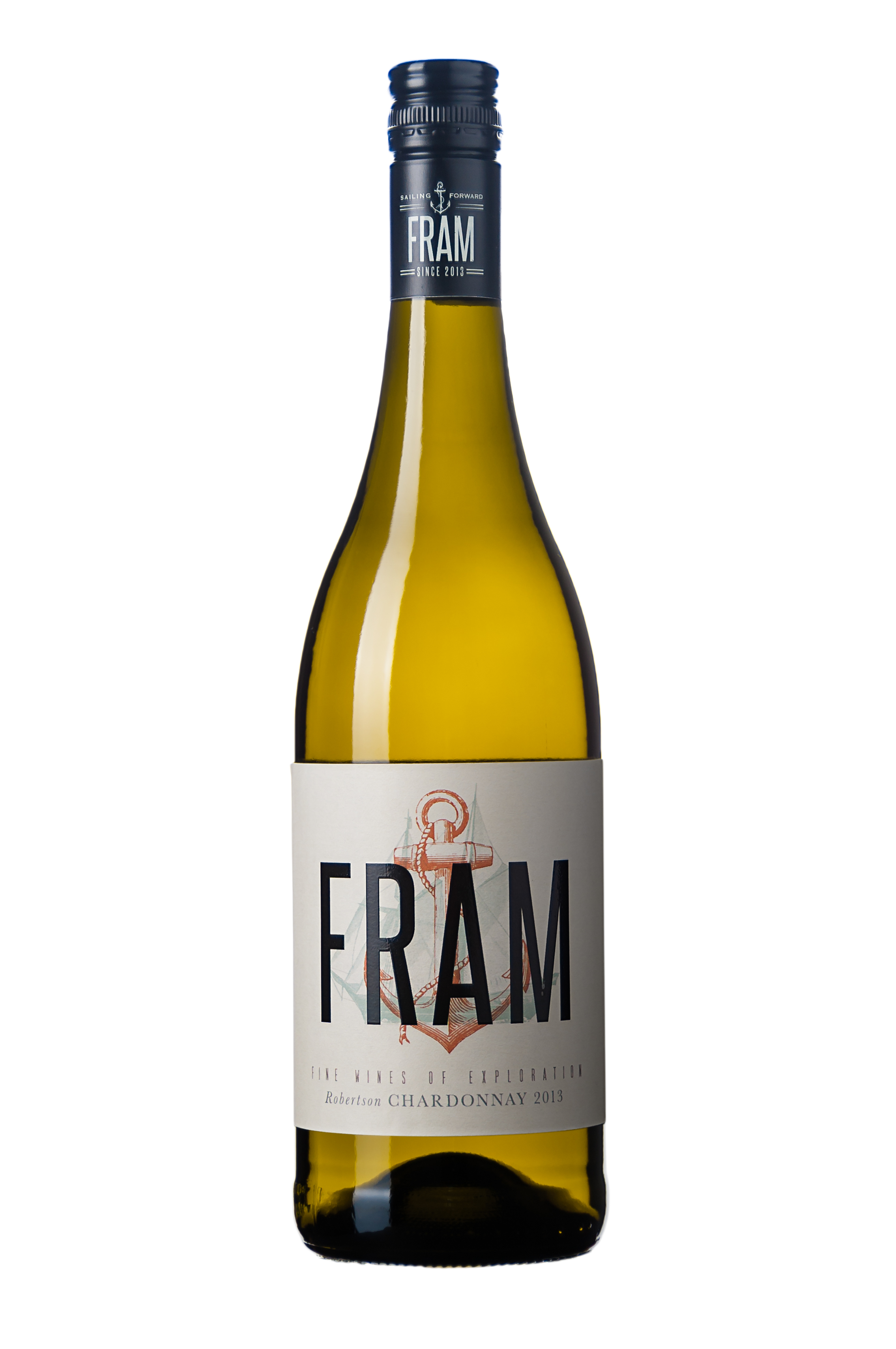 FRAM Chardonnay 2018