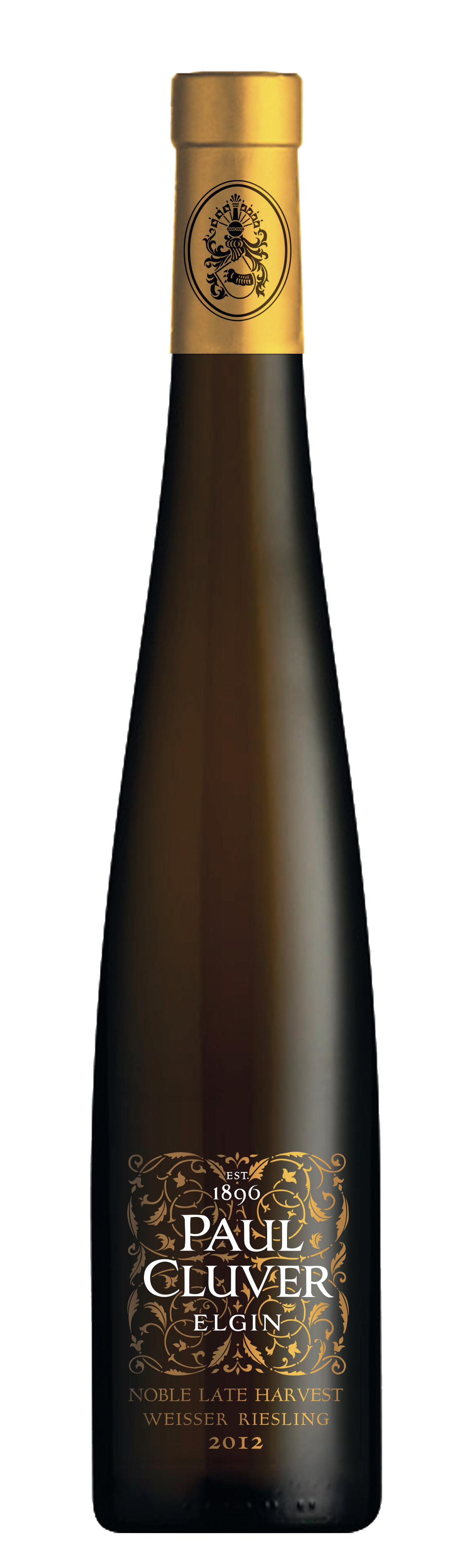 Paul Cluver Noble Late Harvest 2014