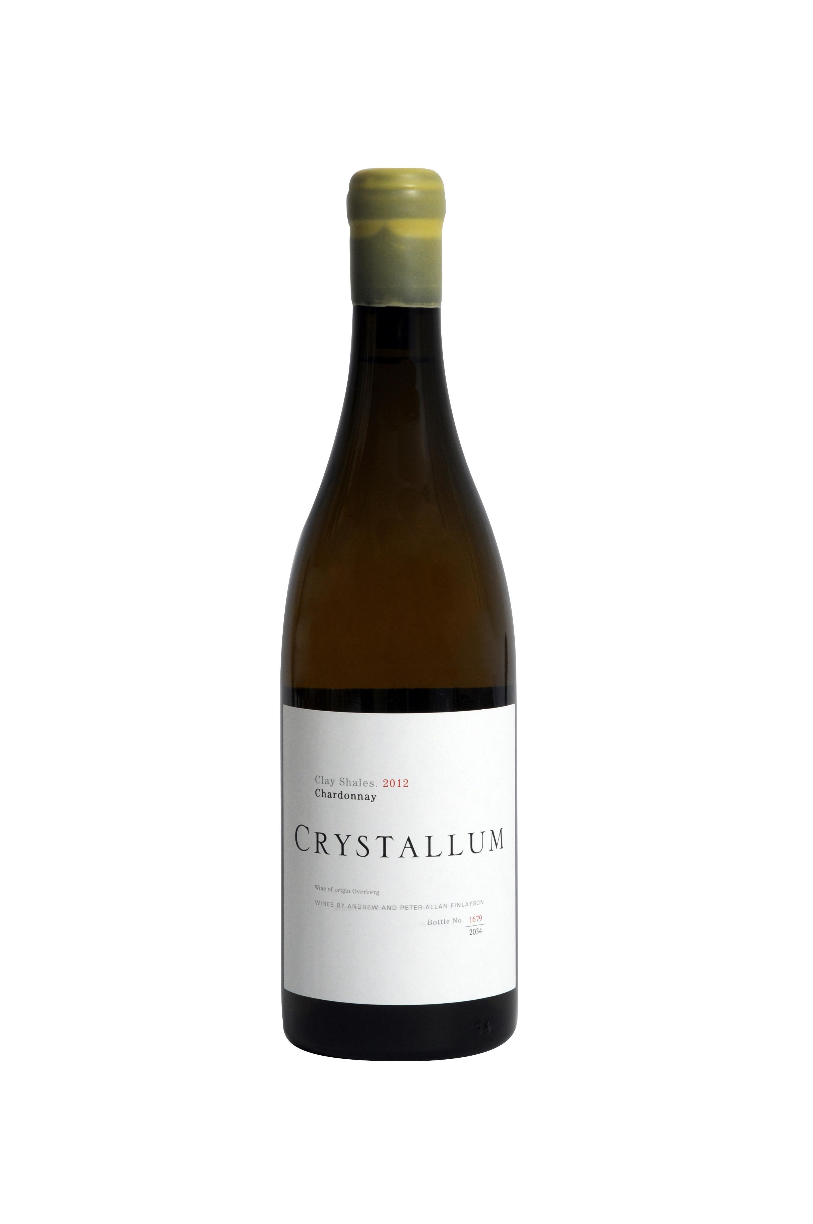 Crystallum Clay Shales 2018