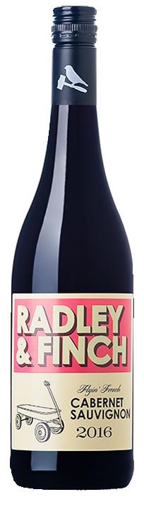 Radley & Finch Flyin Frank 2019