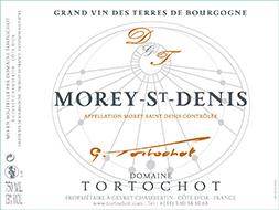 Domaine Tortochot Morey-Saint-Denis 2017