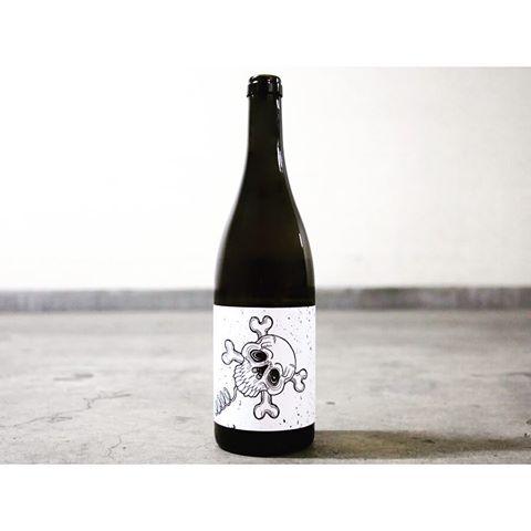 The Blacksmith Wines Barebones 2019