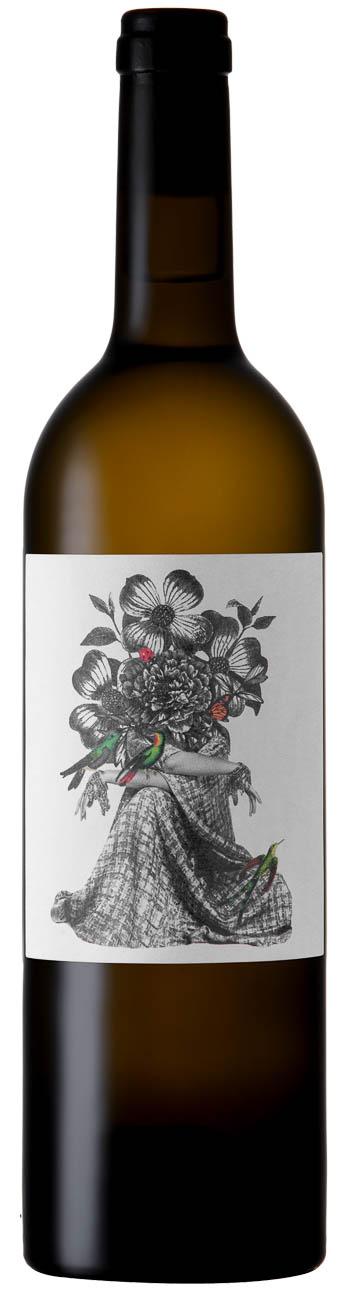 Botanica Wines Flower Girl Albariño 2019