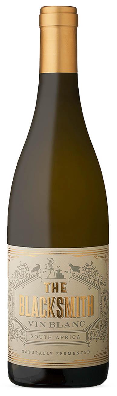 The Blacksmith Wines Vin Blanc 2017