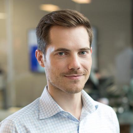 Markus Albert, CEO at Order In
