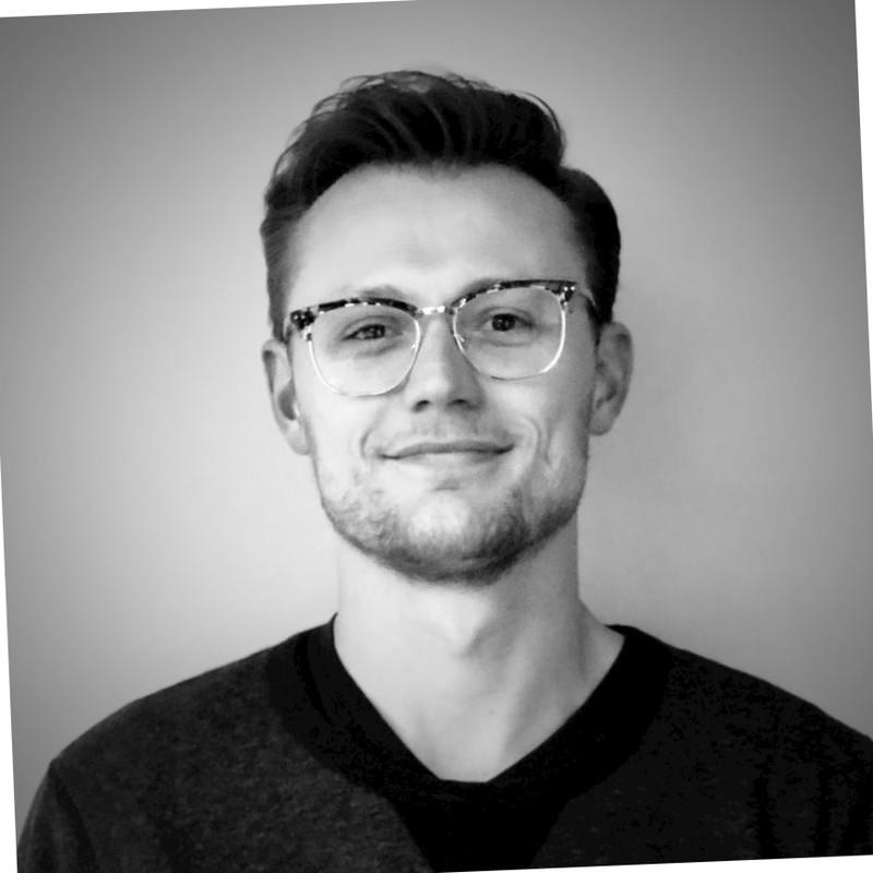 Rhys Hobbs, UX Designer at Cabcharge