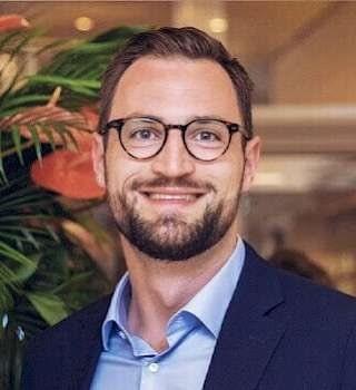 Josef Günthner, Co-founder & Managing Director