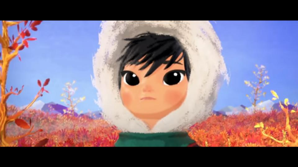 High in the Siberian mountains nestles a Nenets village. Neïla, a reckless and adventurous Nenets girl, accidentally breaks Noum's crystal. She decides to go into the unknown to make amends. But during this dangerous journey, the little girl ends up alone, lost in the vastness of the tundra.