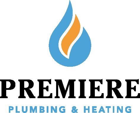 Premiere Plumbing and Heating logo