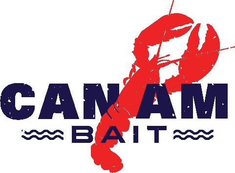 Canam Bait logo