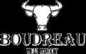 Boudreau Meat Market logo