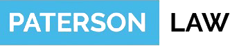 Paterson Law logo
