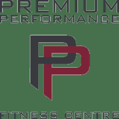 Premium Performance Fitness Centre logo
