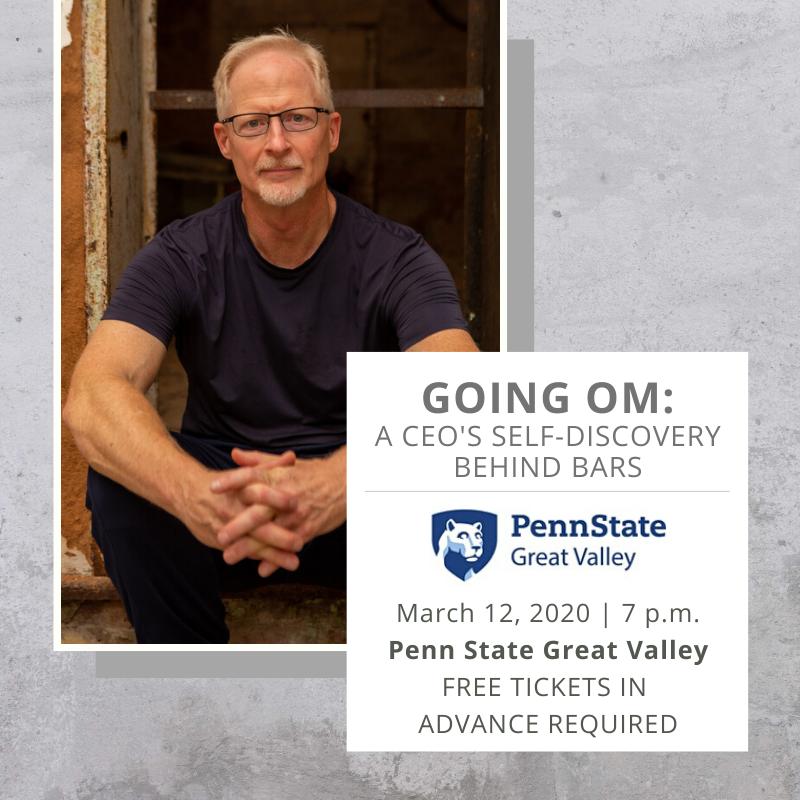 Going Om Penn State