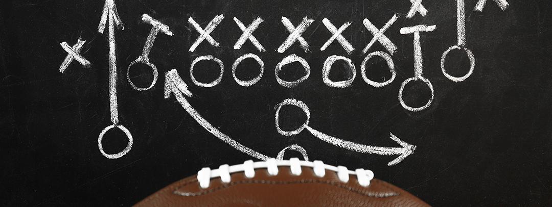 mobile app performance football analogy