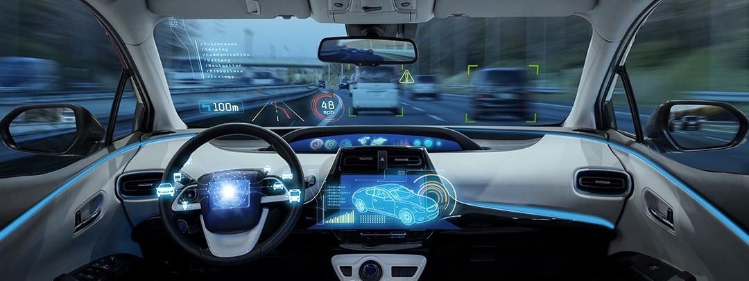 insurtech self driving