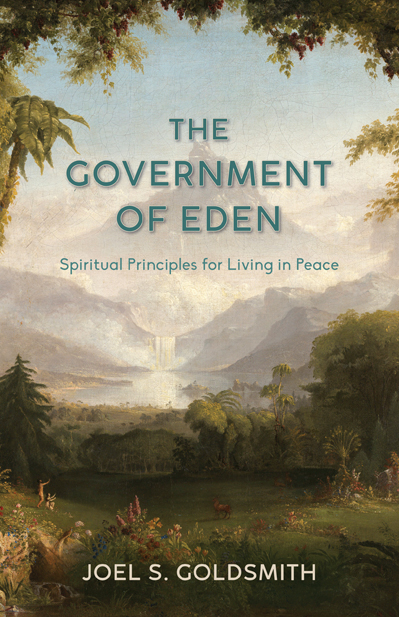 The Government of Eden