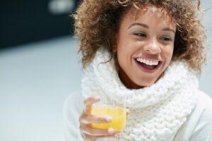 ¿Cómo afecta la gripe a tu sonrisa y qué puedes hacer para cuidarla?