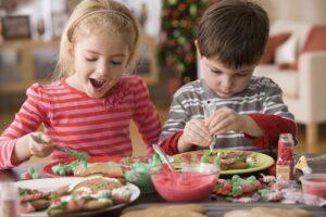 Azucar y Navidades Equilibria Blog