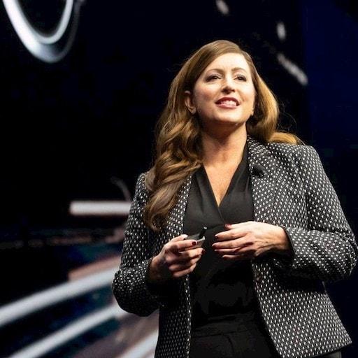 Danielle Beringer