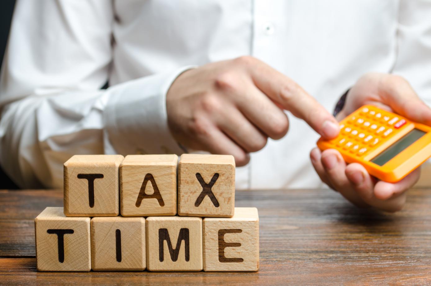 Business Owner Tax Strategies BC British Columbia