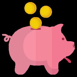 a piggybank