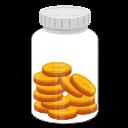 a money jar