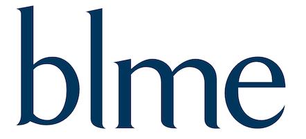 BLME's Logo
