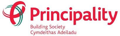 Principality Building Society Logo