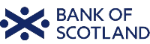 Bank of Scotland's Logo