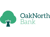 OakNorth Bank's Logo