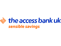 The Access Bank UK Logo