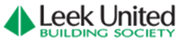 Leek United Building Society's Logo