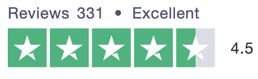 Switchd Trustpilot Rating
