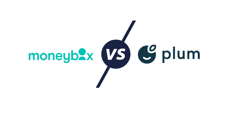 Moneybox vs Plum - Which is better