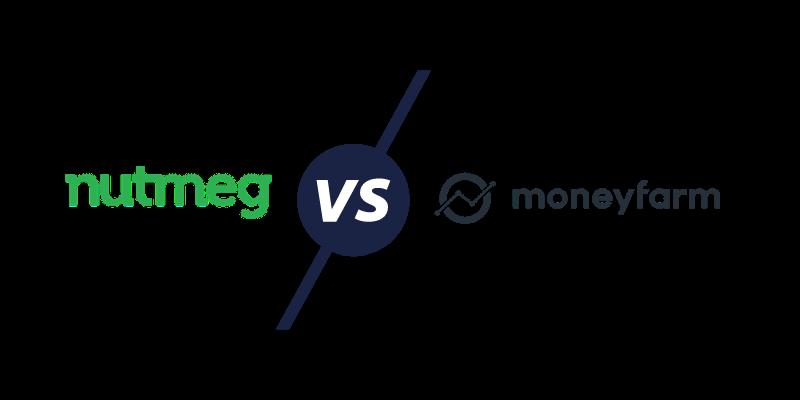 Nutmeg vs Moneyfarm - Which is better
