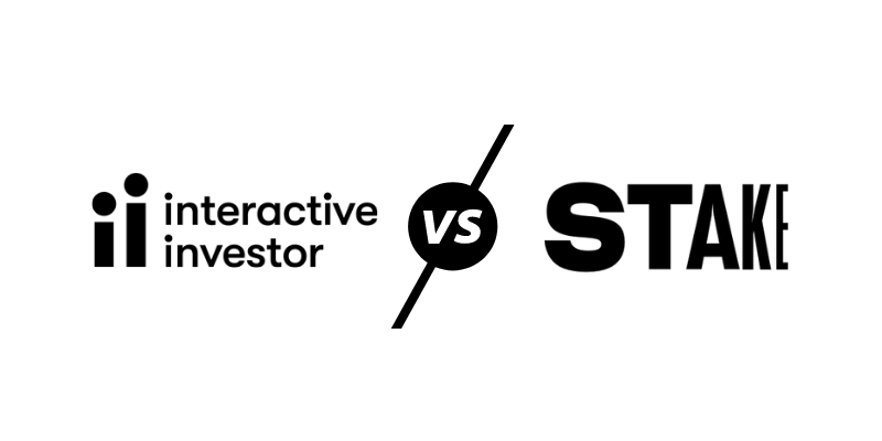 Interactive Investor vs Stake - Which is better