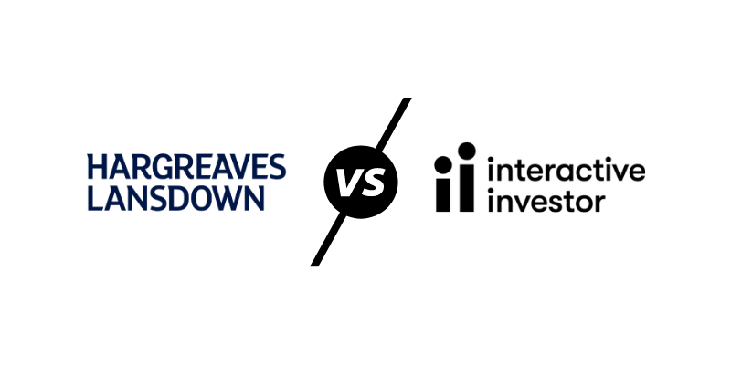 Hargreaves Lansdown vs Interactive Investor - Which is better