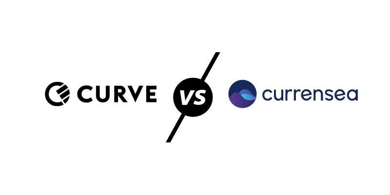 Curve vs Currensea  - Which is better