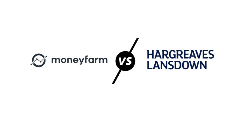Moneyfarm vs Hargreaves Lansdown