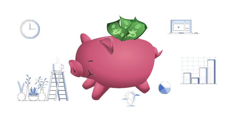 Best Money Saving Apps UK 2021