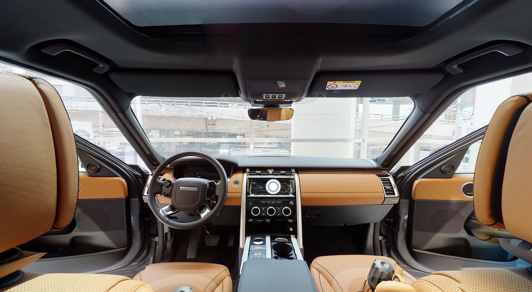 Jaguar · Land Rover