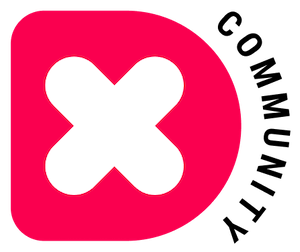 DesignX Community logo