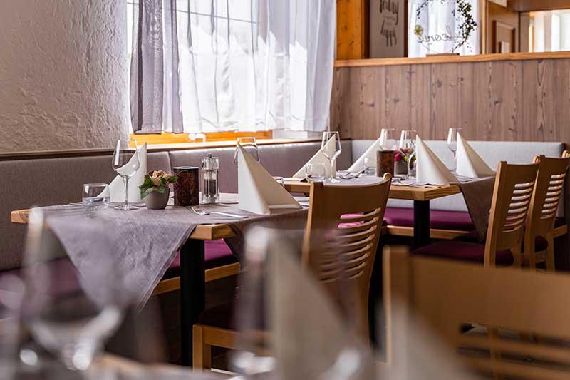 Gutes Restaurant n der Nähe von Füssen