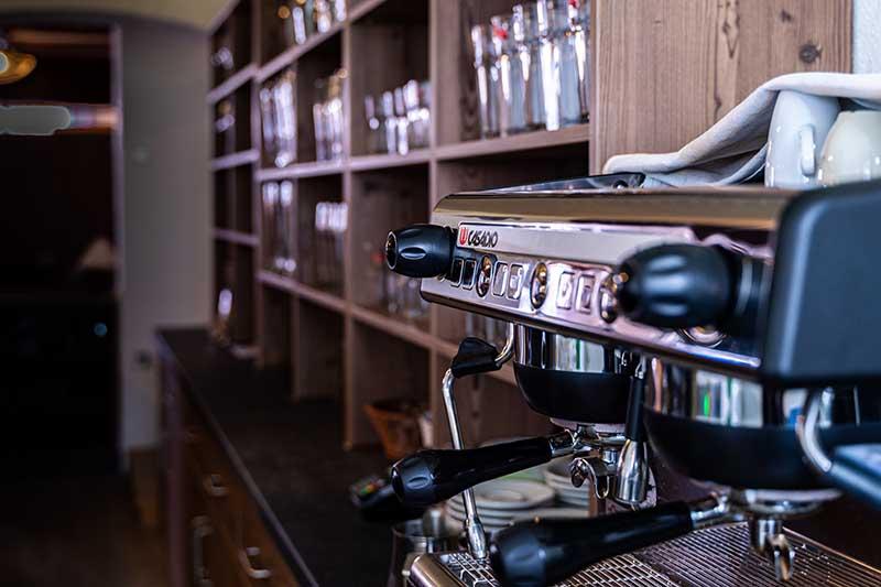 Leckere Kaffee-Spezialitäten
