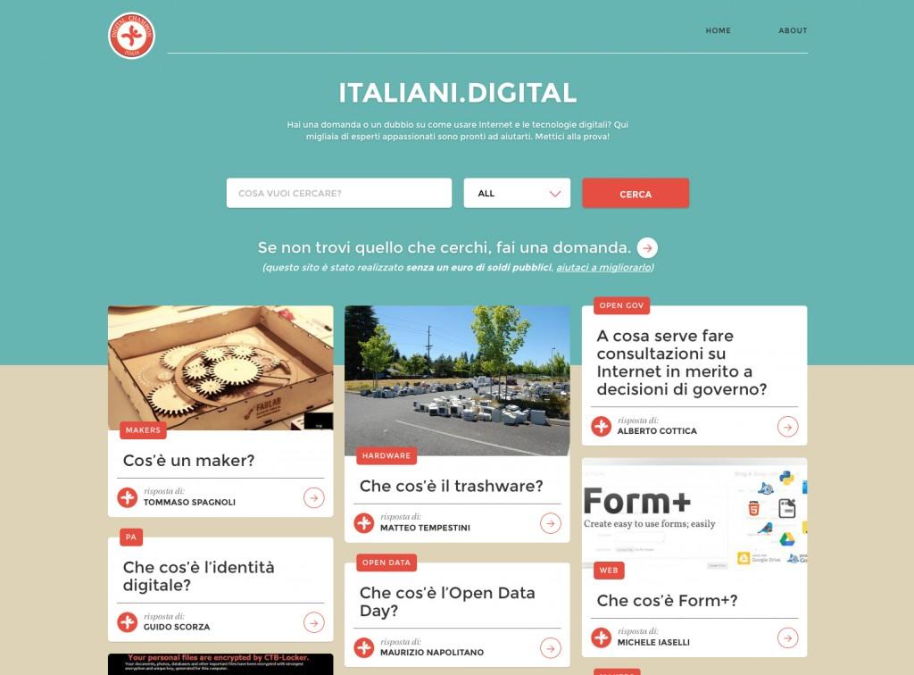 italianidigital